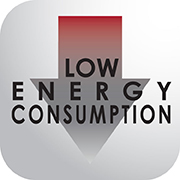 Low-energy-consumption