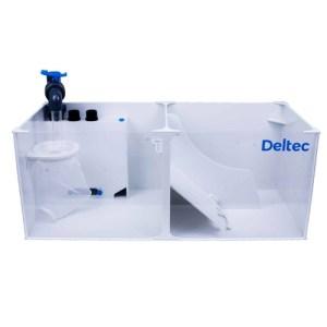 DELTEC MARINE BOX