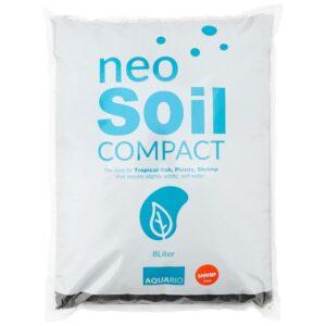 NEO SOIL sustrato para gambario de Aqua Rio