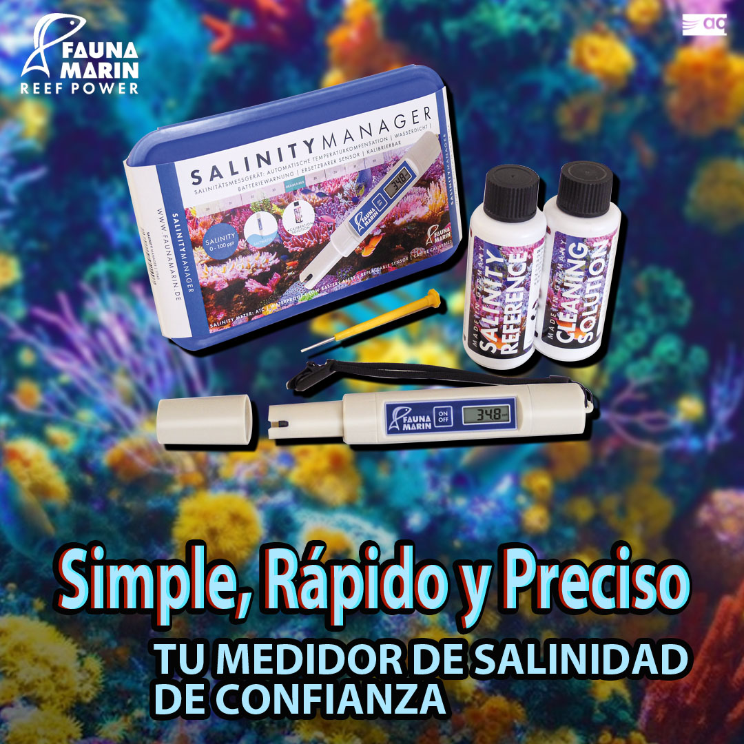 salinity pack