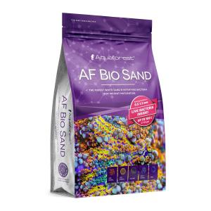 bio sand arena aquaforest, BIO SAND | ARENA BLANCA VIVA MUY PURA