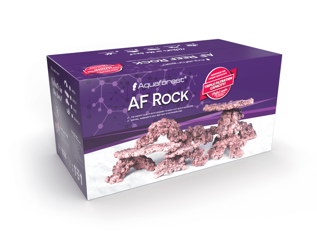 Aquaforest Rock 18kg