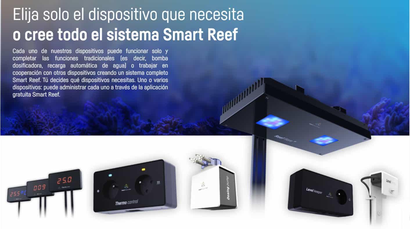 smart reef 1