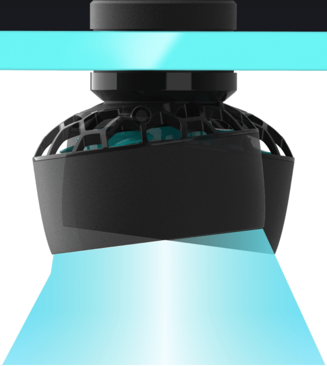 bomba Nero 5 aquailumination, Nero 5   AquaIlumination