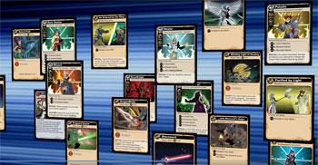 Cartões de batalha