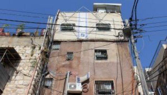 إحدى البؤر الاستيطانية في حي بطن الهوى وسيحمل الشارع اسم حاخام يهودي قريبا