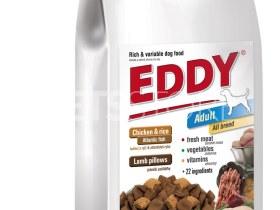 Eddy - dog food