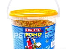 Dajana POND Extra bits 10l