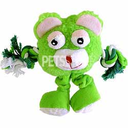 Monster friend 21cm-zeleni
