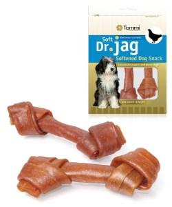 Dr.Jag SOFT Snack Chicken 80g/2komada