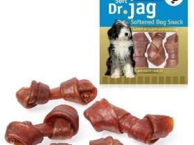 Dr.Jag SOFT Snack Duck 68g/4komada