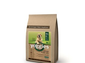 Yoggies M/L Lamb & White Fish 4kg