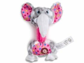 Slon Plišani 25cm