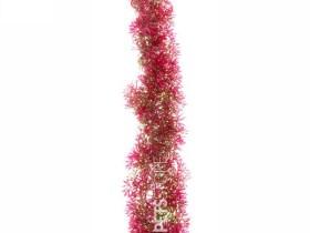 Plastično bilje Mahovina crvena 28cm
