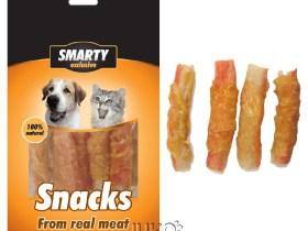 Snack Chicken&Crab Stick 70g Sušena poslastica za pse i mačke 100% meso
