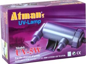UV-strilizatori