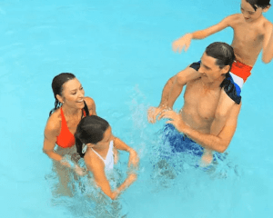 Swimming Pool Technician in West Hills
