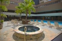 Downtown Honolulu Hotel Aston Executive Centre