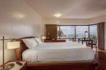 Business Suite Deluxe Ocean View