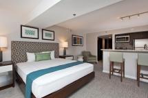 Rooms Ilikai Hotel & Luxury Suites Aqua-aston Hotels