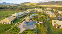 Resorts In Kauai Aqua Beach Resort Aqua-aston Hotels
