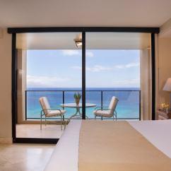 Maui Hotels With Kitchens Wire Kitchen Cart Resort Aston Mahana At Kaanapali Aqua