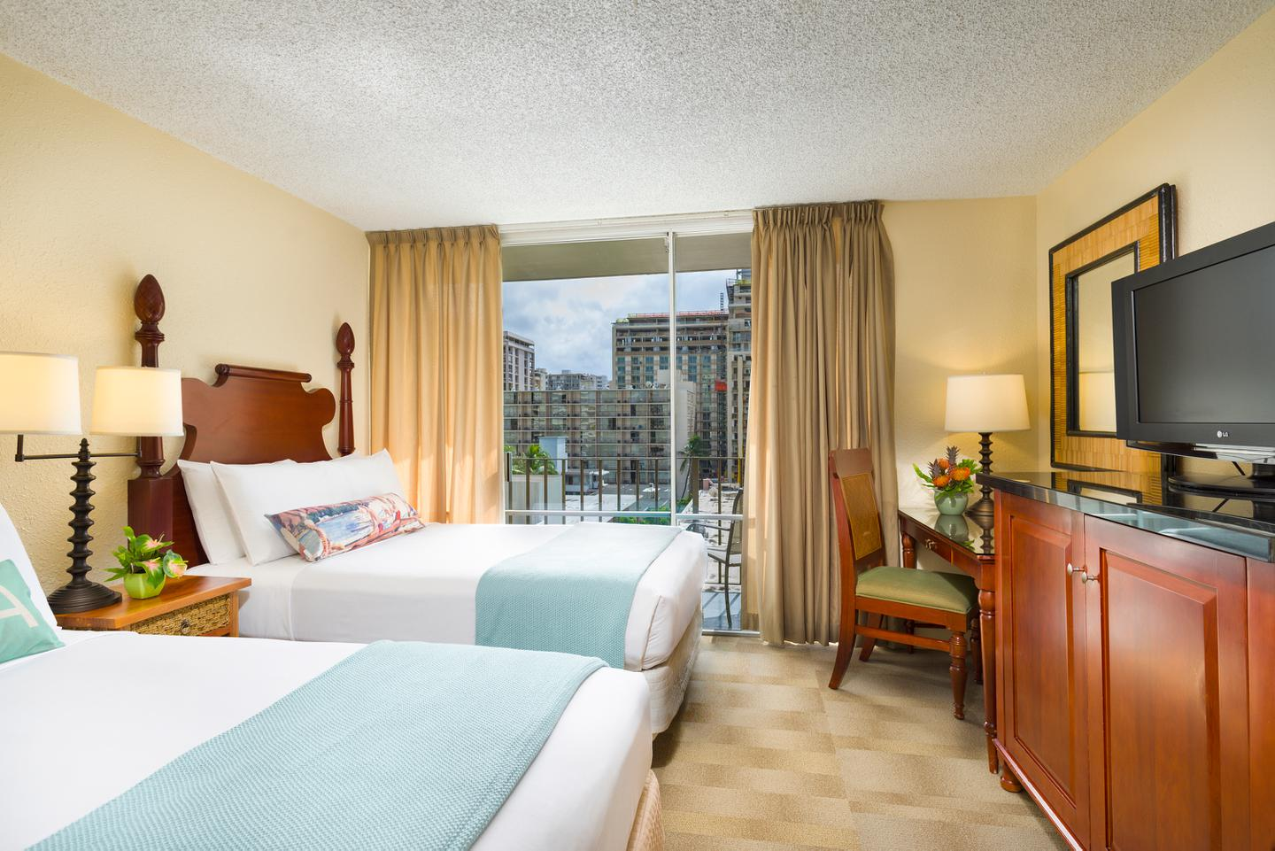 hotels with kitchens in waikiki kitchen tile countertops rooms and accommodations for aqua ohia aston
