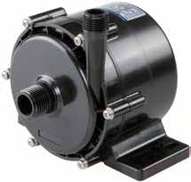 Iwaki NRD-20 Mag-Drive Pump