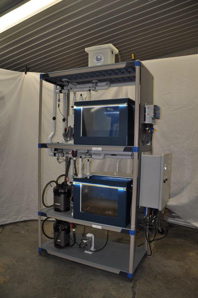 Mount Allison University - Tide Simulator