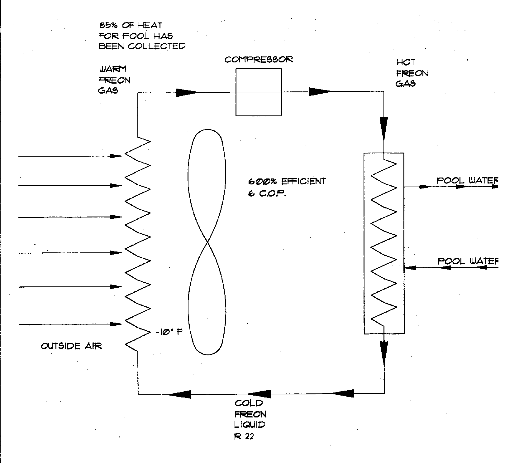pool heat pump wiring diagram grohe kitchen faucet parts aquacal polaris
