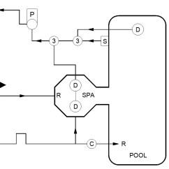 Pool Heat Pump Wiring Diagram 2000 Dodge Durango Stereo Aquacal Schematic Amana