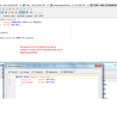 15541 support for postgresql version 10 4 aqua data studio [ 1424 x 816 Pixel ]