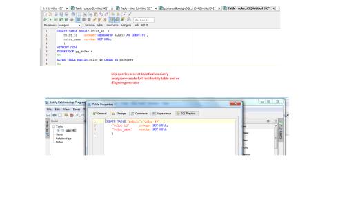 small resolution of  15541 support for postgresql version 10 4 aqua data studio