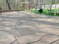 Concrete Patio Builder Bentonville