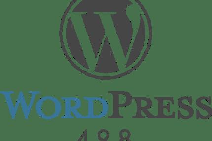 WordPress 4.9.8リリース&アップグレードのお知らせ