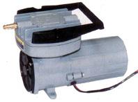 Membrane Compressor