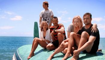 Extrait du film The Reef 1