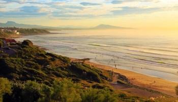 Top 10 des stations thermales au bord de l'océan en France