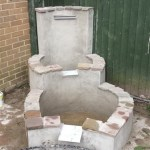 Water feature South West