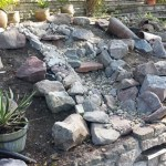 Water features by Aquaflora Landscapes