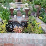 Garden water feature design and build experts in Bristol