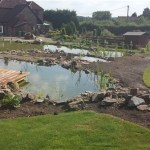 Time to plant the garden beds