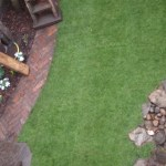 Soft landscaping services Bristol