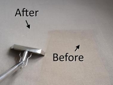hallway carpet cleaner