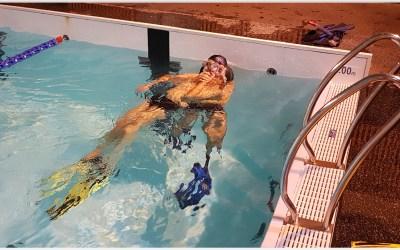 Recyclage secourisme à la piscine de Clamart le mardi 14 janvier 2020