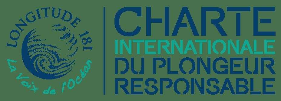 Longitude 181 - Charte internationale du plongeur responsable