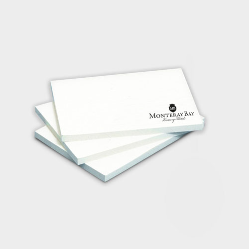 Sticky Note 5×3″ (127 x 75mm) – Recycled