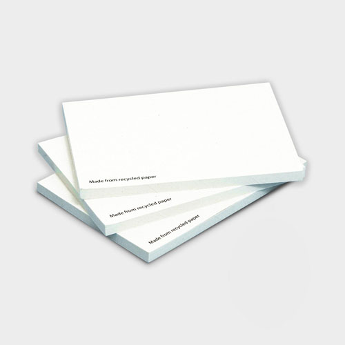 Sticky Note A7 (100 x 75mm) – Recycled