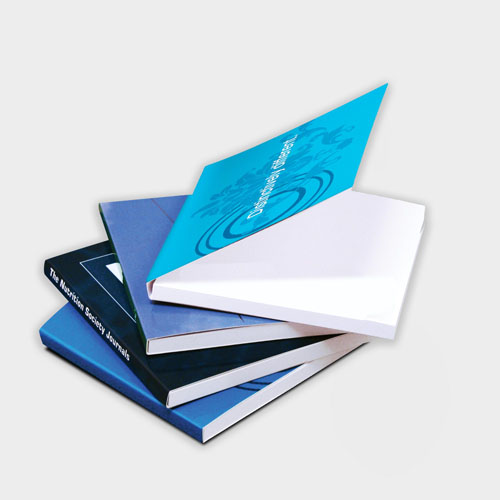 Covered Sticky Note Books 3×3″ (75 x 75mm) – Recycled