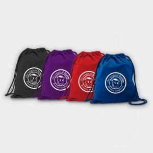 Columbia Drawstring Backpack